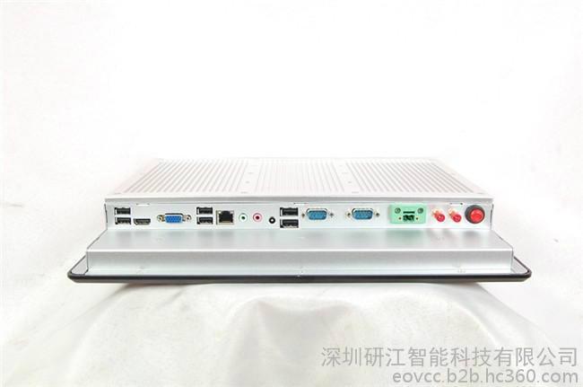 定製工業win7嵌入式高穩定平板電腦 4