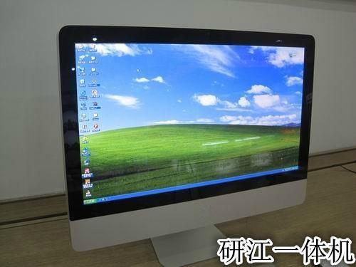 超大屏幕WiFi/3G/藍牙21.5寸一體機 4