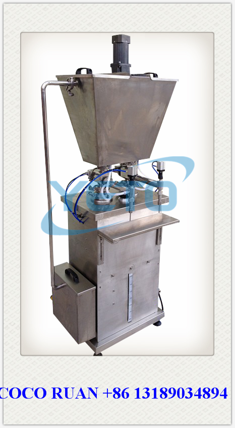 semi e-liquid olive oil filling machine manufacture factory 1