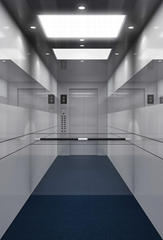 VVVF passenger elevator from Chinese manufacture