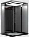Passenger Elevator Residential Elevator Commerical Elevator with Short Hairline  1