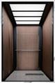 gearless passenger elevator residentail