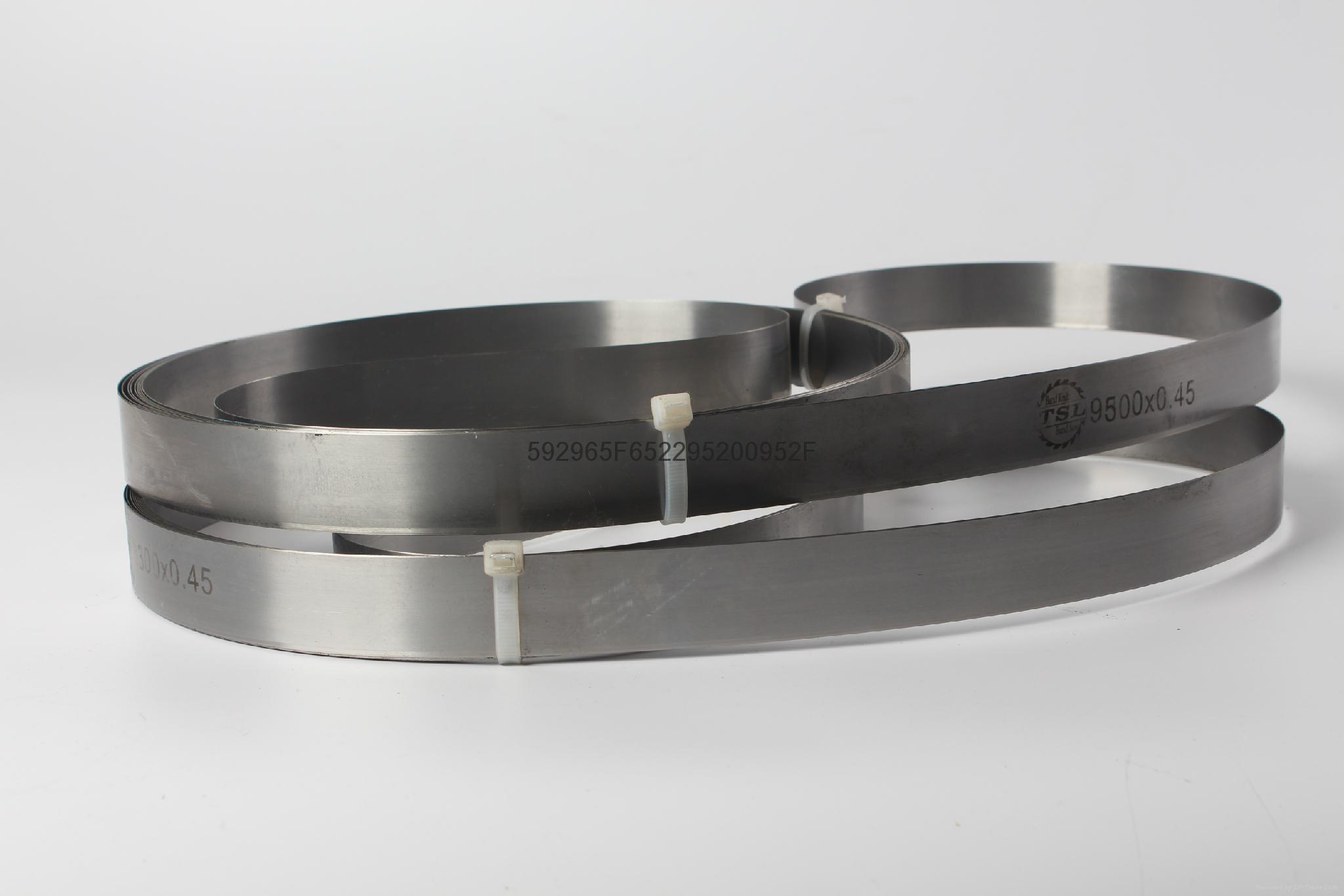 專業生產高品質片皮機刀帶 5