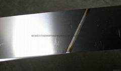 专业生产不锈钢带刀