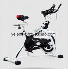 china spinning exercise bike 18kg 20kg flywheel