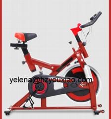 18kg flywheel China spinning exercise bike