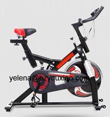 20kg flywheel China spinning exercise bike