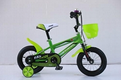 "12"" Children Bike"