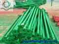Adjustable Scaffolding Prop Jack, Construction Scaffolding Steel Prop 2