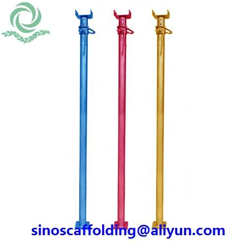steel prop scaffolding system, prop jack scaffolding system 2
