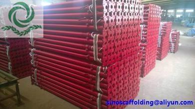 best price scaffolding prop jack steel prop  1