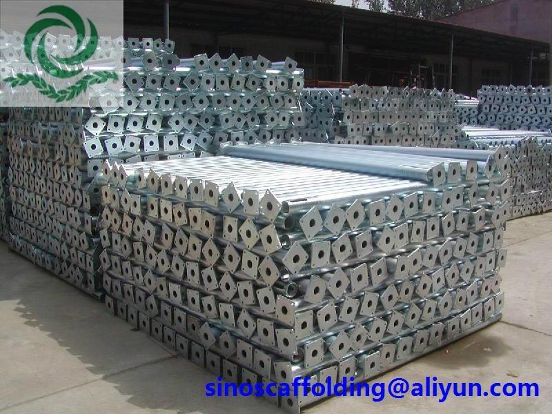 steel prop scaffolding prop jack 1
