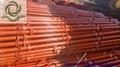 Cuplock Scaffolding Factory 2