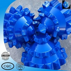 """Power tool 5 7/8"""" rock steel drill bit for oil well drilling"""