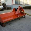 Pto Mower 1