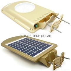5w solar garden light