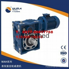 HPM040-PH075-HPM050-HPM063替代中大金维达准双曲面减速机