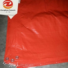 Colorful PE tarpaulin Sheet | Cheap PE tarpaulin Made in China