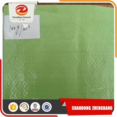 Pe Tarpaulin sheet for tent covers