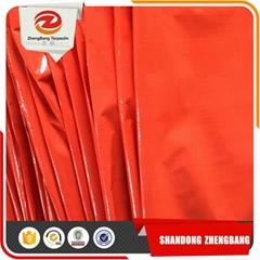 PE tarpaulin plastic Sheet factory