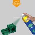 綠色防鏽劑 1