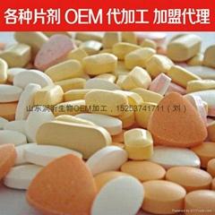 潤昕生物提供氨糖軟骨素OEM