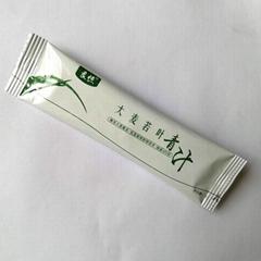 大麥若葉青汁固體飲料加工