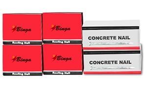 High-strengthen Steel Concrete Nail 2