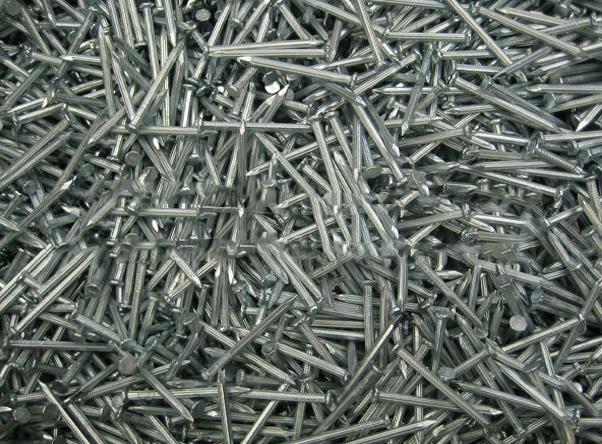 High-strengthen Steel Concrete Nail 3