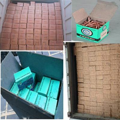 High-strengthen Steel Concrete Nail 4