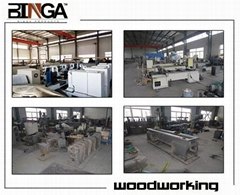Gaomi Binga International Trade Co.,Ltd