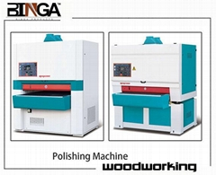 Woodworking Polishing Ma