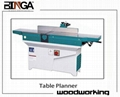 Woodworking High-speed Plannersin China