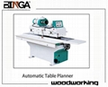 Woodworking Automatic Table Panel Saw