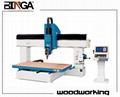 Woodworking CNC Machine Center in China