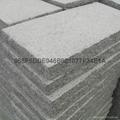 芝麻灰噴砂面石桌凳花崗岩 2