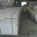 芝麻白噴砂面規格板
