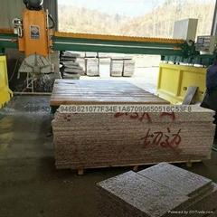 批量生產黃金麻石材幹挂量大從優