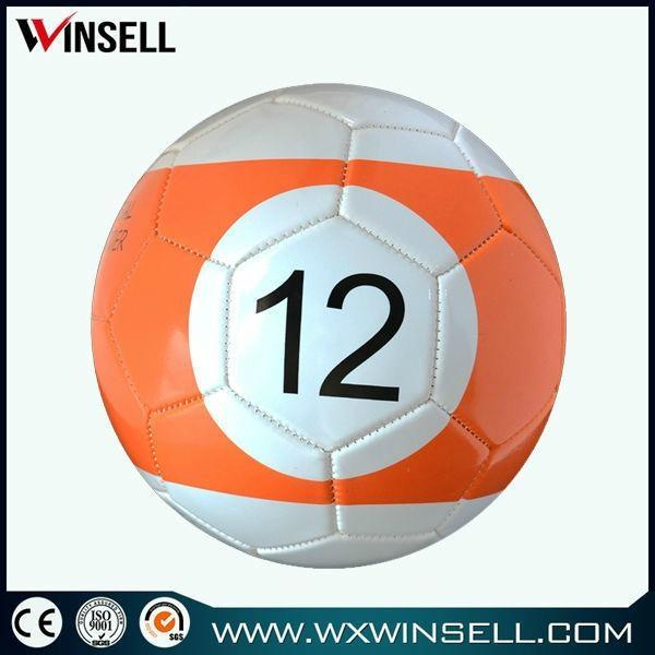 snookball giant billiard pool soccer balls 1