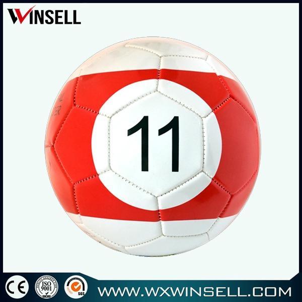 snookball giant billiard pool soccer balls 5