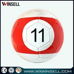 2015 new snookball game table football price