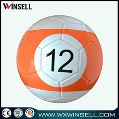 popular newest sports snookball game