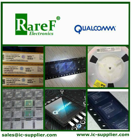 Supplying Qualcomm all series IC chips, New and Original
