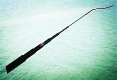 红狼钓鱼渔具溪流竿RWST130短节鱼竿
