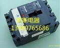 施耐德NSX160F塑壳断路器 2