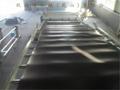 汽车地毯片材挤出机 4