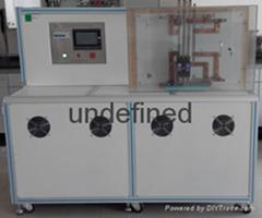 塑殼斷路器性能綜合測試台