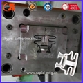 Professional plastic injection molding