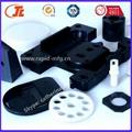 CNC rapid prototype CNC plastic prototypes for products developement 1
