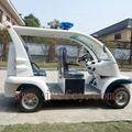 纯电动四轮巡逻车A款 2